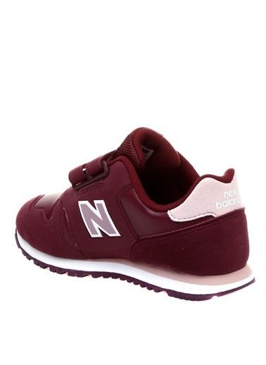 New Balance Yürüyüş Ayakkabısı Bordo